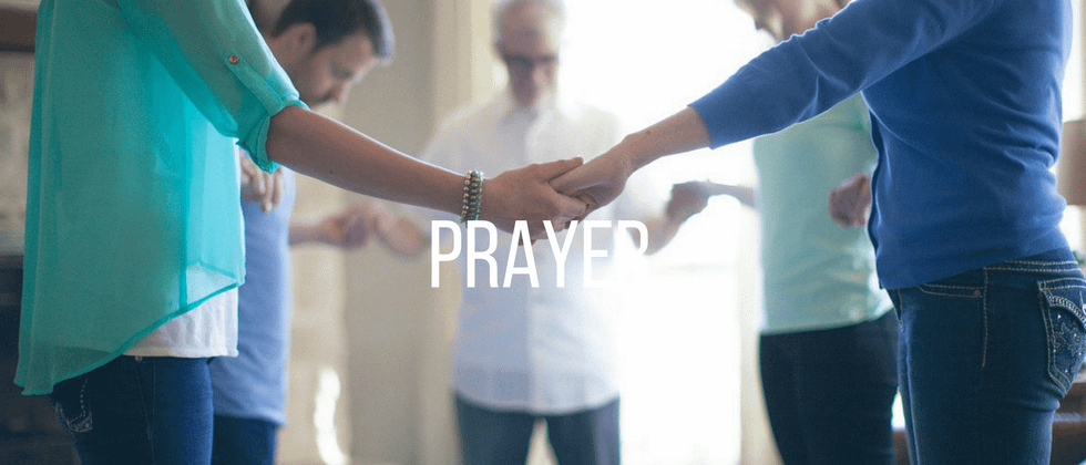 Stonebridge Prayer