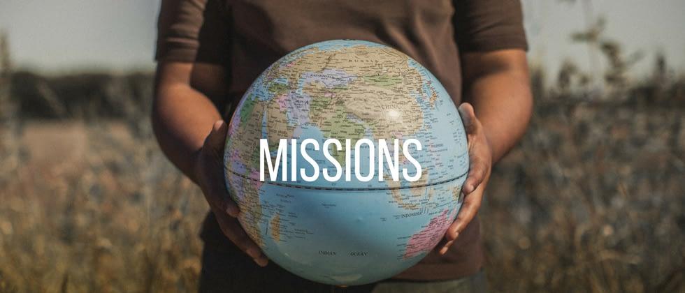 Stonebridge Missions